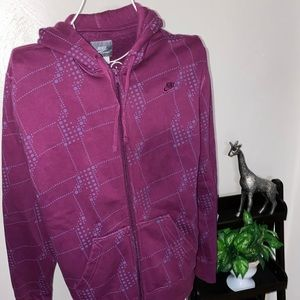 Super Cute women full zipper soft hoodie jacket